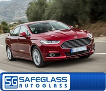 Ford Mondeo (14 - ...)