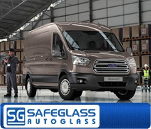 Ford Transit (High) (14 - ...)