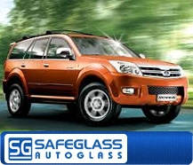 Great Wall Hover, Haval H3 (05 - ...)