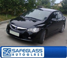 Honda Civic 4D (05 - 11)