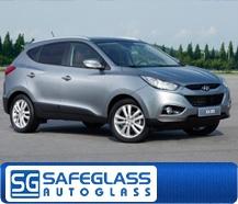 Hyundai IX 35 (09 - ...)