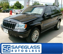 Jeep Grand Cherokee 2 (99 - 04)