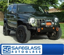 Jeep Cherokee Liberty 5D (02 - 07)