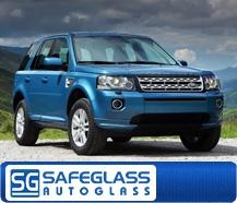 Land Rover Freelander (07 - ...)