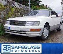 Lexus LS 400 (94 - 00)