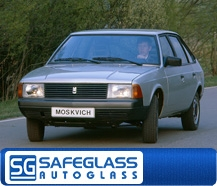 Москвич 2141 (86 - 03)