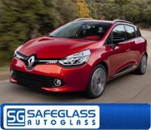 Renault Clio Grand Tour 3/5D (05 - 13)