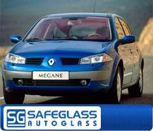 Renault Megane 2 (03 - 09)