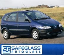 Renault Megane Scenic (96 - 03)