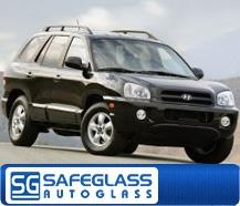 Hyundai Santa Fe (01 - 06)