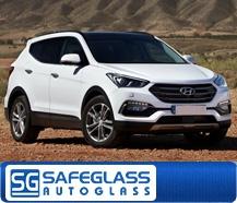 Hyundai Santa Fe (13 - ...)