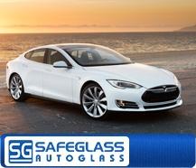 Tesla Model S (12 - ...)