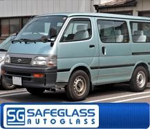 Toyota Hi-ACE (95 - 08)