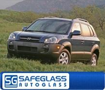 Hyundai Tucson (04 - 10)