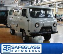 УАЗ 452 (65 - ...)