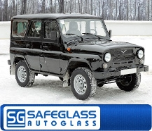 УАЗ 469 (70 - ...)
