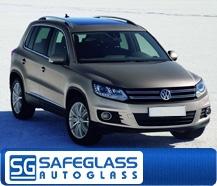Volkswagen Tiguan (07 - ...)