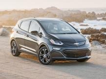 Chevrolet Bolt 2016-  / Opel Ampera-E 2017-