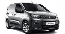 Peugeot Partner III Rifter I  2018-