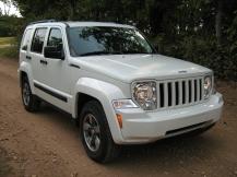 Jeep Cherokee Liberty KK 2008-2013