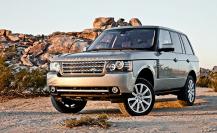 Land Rover Range Rover 2012-