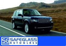 Land Rover Range Rover (02 - 12)