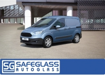 Ford Transit Courier (14 - ...)