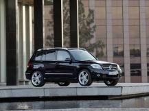 Mercedes X204 GLK 2008-2015