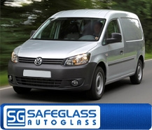 Volkswagen Caddy (04 - 15)