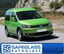 Volkswagen Caddy (07 - 15)