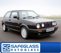 Volkswagen Golf 2 (83 - 91)