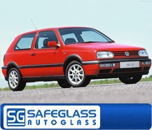 Volkswagen Golf 3 (91 - 97)