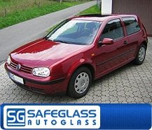 Volkswagen Golf 4 (97 - 03)