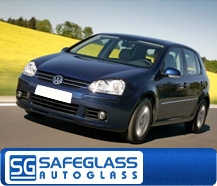 Volkswagen Golf 5 (03 - 08)