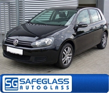 Volkswagen Golf 6 (09 - 12)