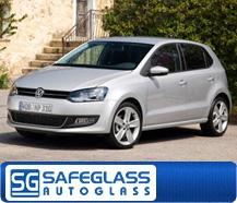 Volkswagen Polo (09 - ...)