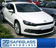 Volkswagen Scirocco (09 - ...)