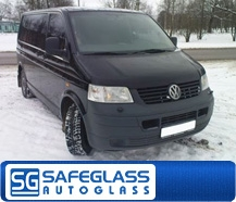 Volkswagen Transporter 5 (03 - 15)