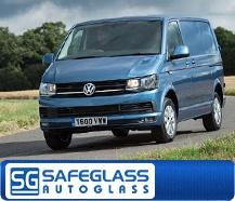 Volkswagen Transporter 6 (16 - ...)