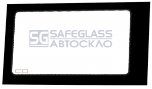 Боковое (задний салон) FIAT Scudo (96 - 06)