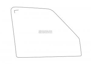 Переднее боковое ЗАЗ Славута 1103 (98 - 11)
