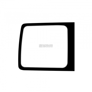 Боковое (задний салон) original Volkswagen Caddy (04 - 15)