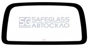 Заднее стекло Renault Kangoo (96 - 08)