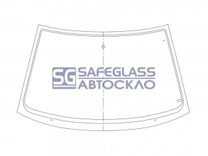Лобовое стекло Audi A4 / Avant (94 - 01) Sedan