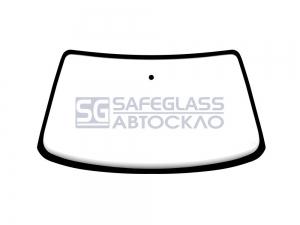 Лобовое стекло Audi 100/A6 (91 - 97)