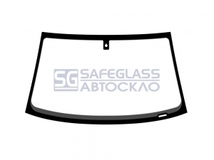 Лобовое стекло Audi A-8 (02 - 10)