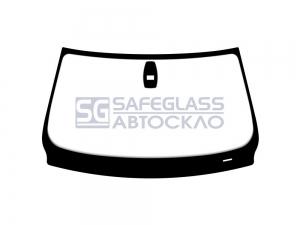 Лобовое стекло BMW 3 E90 (05 - 12)