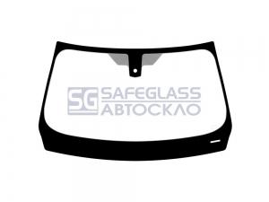 Лобовое стекло BMW 3 (F30/F31) (12 - ...)