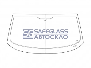 Лобовое стекло BMW Z-4 E85 (03-08)