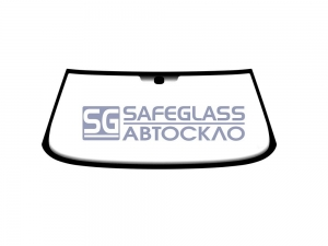 Лобовое стекло Fiat Tipo / Tempra (88 - 96)